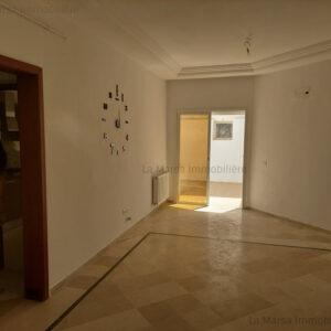 Appartement S2 au rdc à 100m de la mer à Le Kram