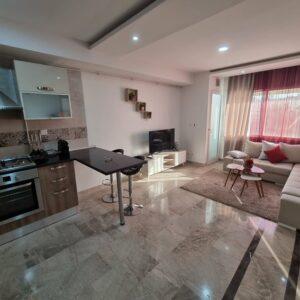 Appartement ISLEM