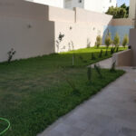 Photo-10 : Villa S6 avec piscine et jardin au Jardin de Carthage