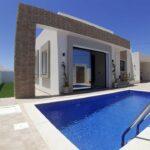 Photo-1 : Villa de luxe avec piscine à H. Souk Djerba
