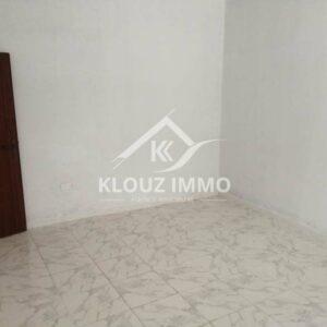 Étage de Villa à hay nakhla Bizerte