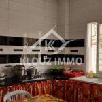 Photo-4 : RDC De Villa à Sidi Salem Bizerte