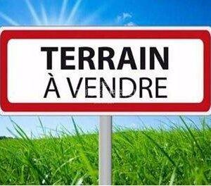 Terrain de 900 m² pour promotion immobilière à El Kram