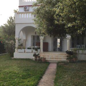 Villa STIV