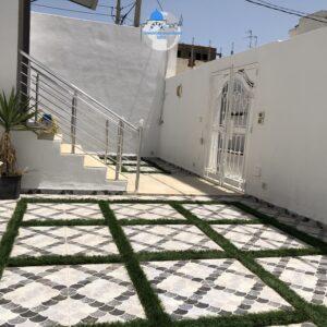 Luxueuse villa à Hammam Sousse