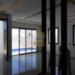 Photo-3 : Villa de luxe avec piscine à H. Souk Djerba