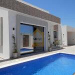 Photo-24 : Villa de luxe avec piscine à H. Souk Djerba