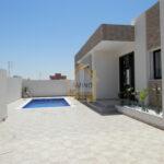 Photo-25 : Villa de luxe avec piscine à H. Souk Djerba