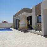 Photo-26 : Villa de luxe avec piscine à H. Souk Djerba