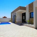 Photo-27 : Villa de luxe avec piscine à H. Souk Djerba