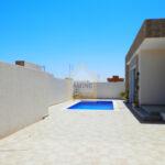 Photo-28 : Villa de luxe avec piscine à H. Souk Djerba