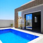 Photo-29 : Villa de luxe avec piscine à H. Souk Djerba