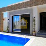 Photo-30 : Villa de luxe avec piscine à H. Souk Djerba