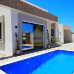 Photo-31 : Villa de luxe avec piscine à H. Souk Djerba