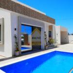 Photo-35 : Villa de luxe avec piscine à H. Souk Djerba