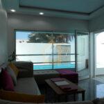 Photo-1 : Villa neuve 5 pièces avec piscine et garage à Djerba