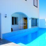 Photo-2 : Villa neuve 5 pièces avec piscine et garage à Djerba