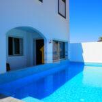 Photo-3 : Villa neuve 5 pièces avec piscine et garage à Djerba