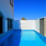 Photo-4 : Villa neuve 5 pièces avec piscine et garage à Djerba