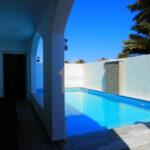 Photo-5 : Villa neuve 5 pièces avec piscine et garage à Djerba