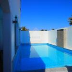 Photo-6 : Villa neuve 5 pièces avec piscine et garage à Djerba