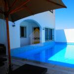 Photo-40 : Villa neuve 5 pièces avec piscine et garage à Djerba