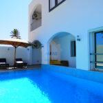 Photo-43 : Villa neuve 5 pièces avec piscine et garage à Djerba