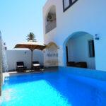 Photo-44 : Villa neuve 5 pièces avec piscine et garage à Djerba