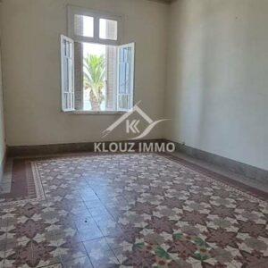 Appartement S+2 à Centre Ville Bizerte