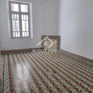 Appartement S+3 à Centre Ville Bizerte