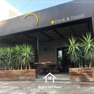 Fond de commerce, restaurant à Nabeul