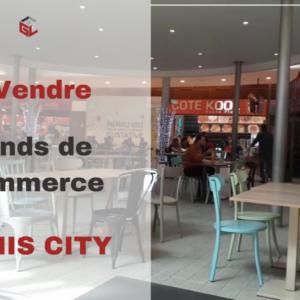 Fonds de Commerce à Tunis City