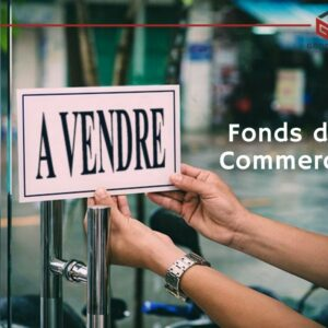 Fonds de commerce à L'Aouina