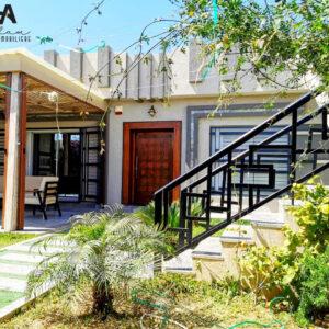 Villa plain-pied haut standing à Nabeul