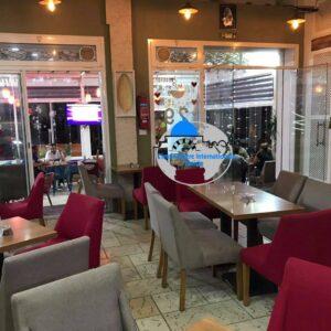 Café à Panorama Sousse