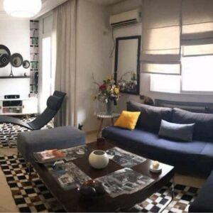 Appartement S2 meublé à La Marsa Plage