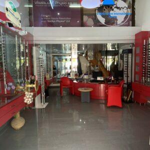 Fond de commerce prés magasin général Sousse