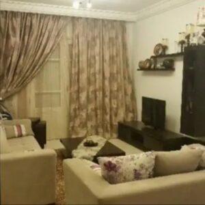 Appartement S+3 à Nour Jaafer