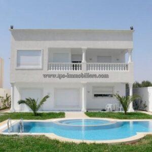 Villa DES LUSTRES