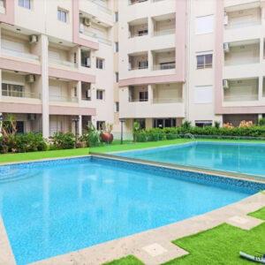 Appartement S+2 de 93m² à AFH Mrezga