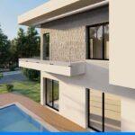 Villa UIB 4