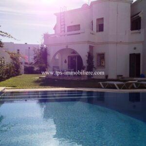 Villa HAZAR