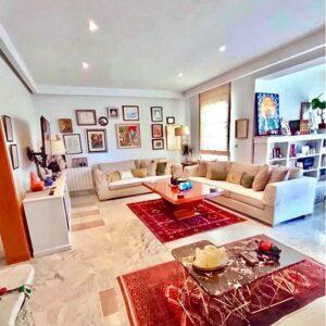 Appartement S3 de 170m² à La Soukra