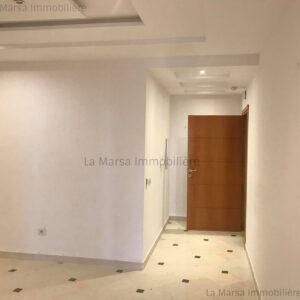 Bel appartement S2 à Ain Zaghouan