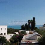 Photo-2 : Appartement S1 meublé vue mer à Carthage