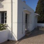 Photo-6 : Appartement S1 meublé vue mer à Carthage