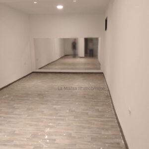 Bureau de 300 m² à Avenue Mohamed V
