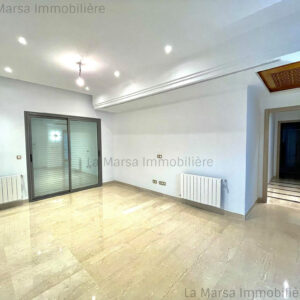Appartement S2 neuf à Sidi Daoued