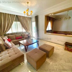 Bel appartement S3 à Ain Zaghouan