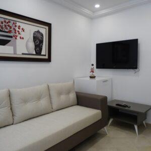 Appartement OTHMAN 2
